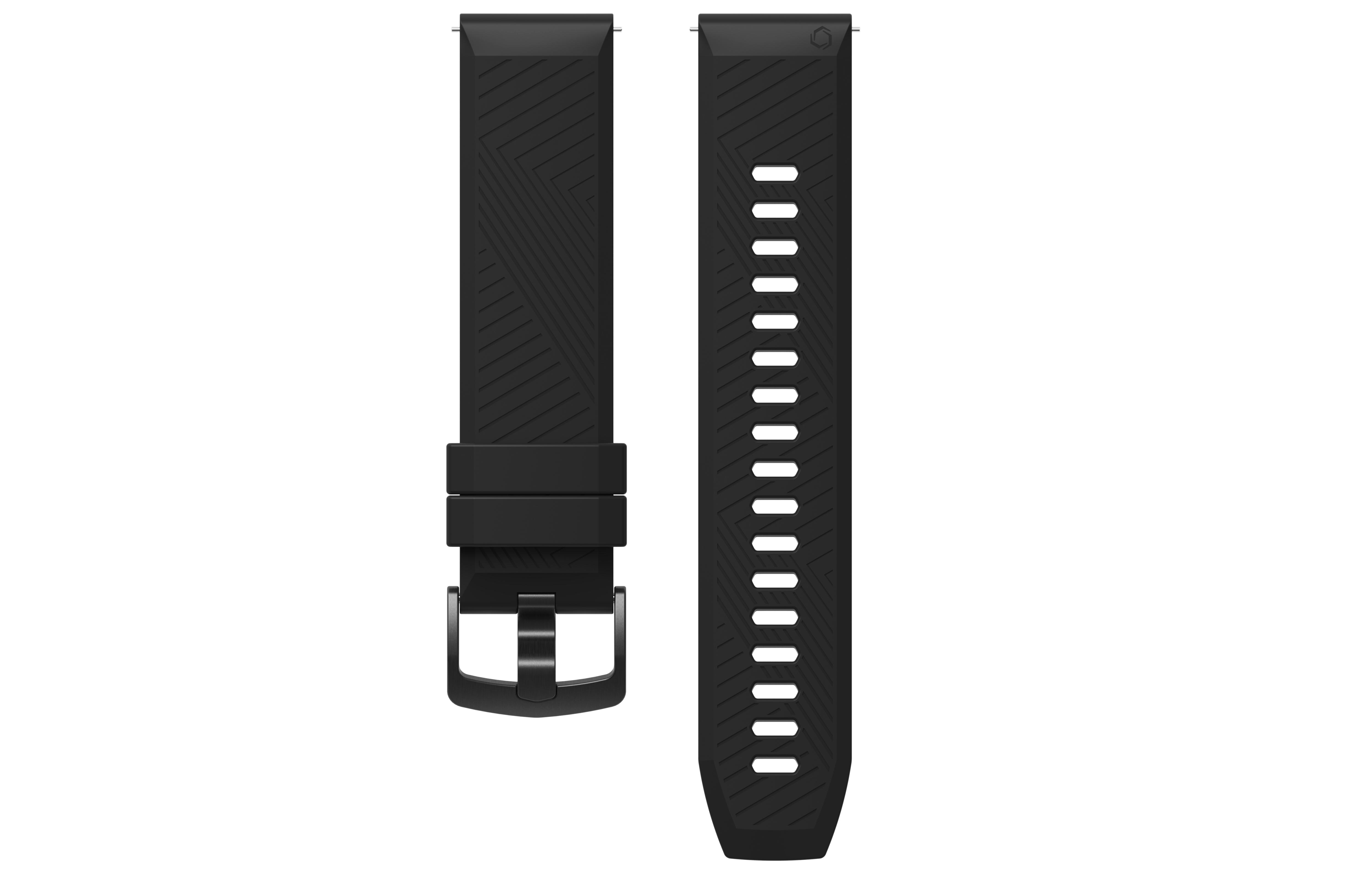 APEX - 42mm Watch Band BLACK