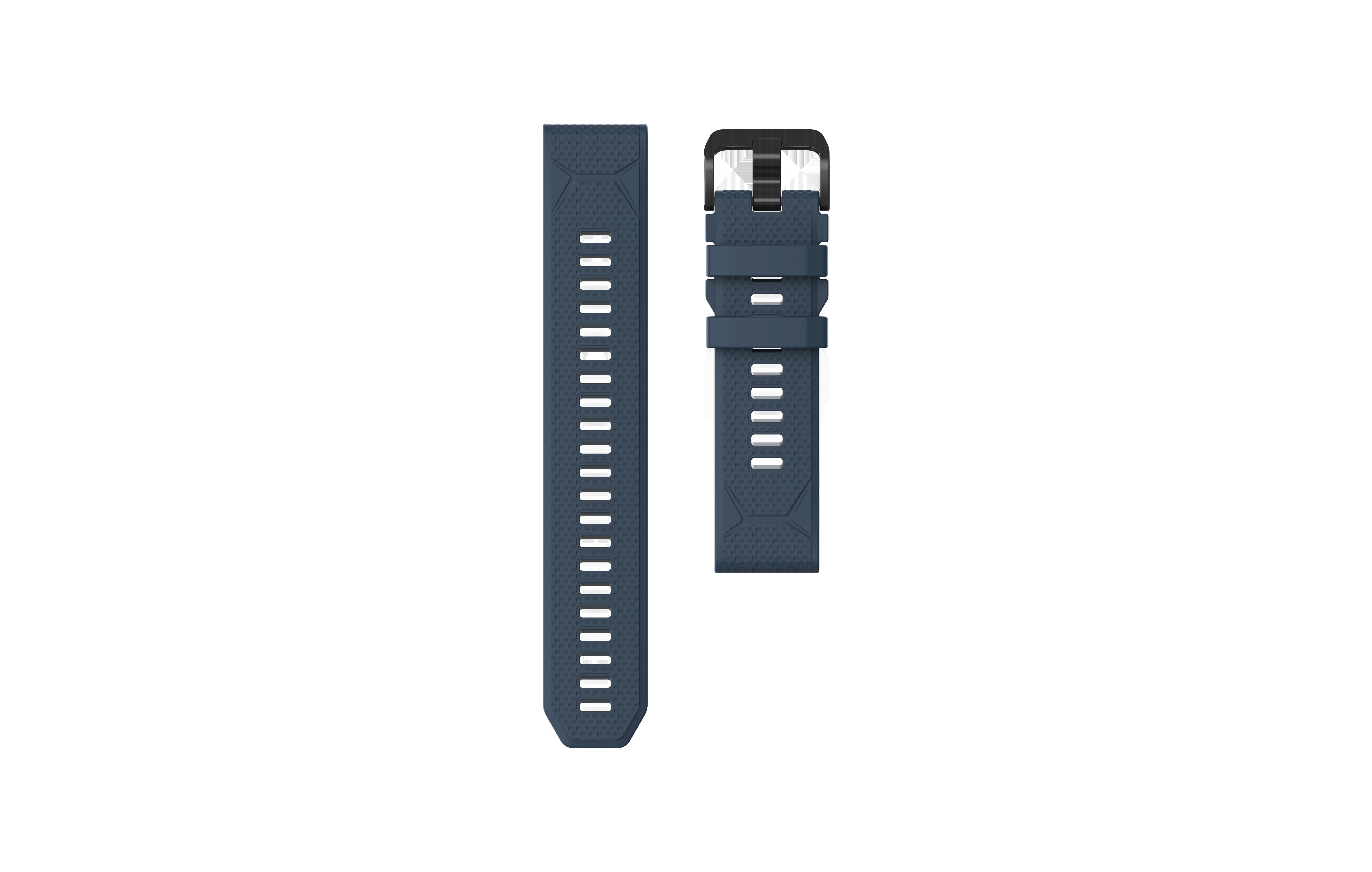 VERTIX - Wrist Band BLACK