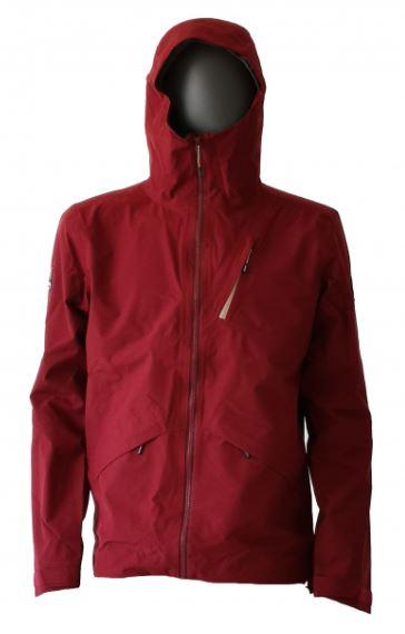 RMB/MALOJA High Tech Jacket RövenM. M