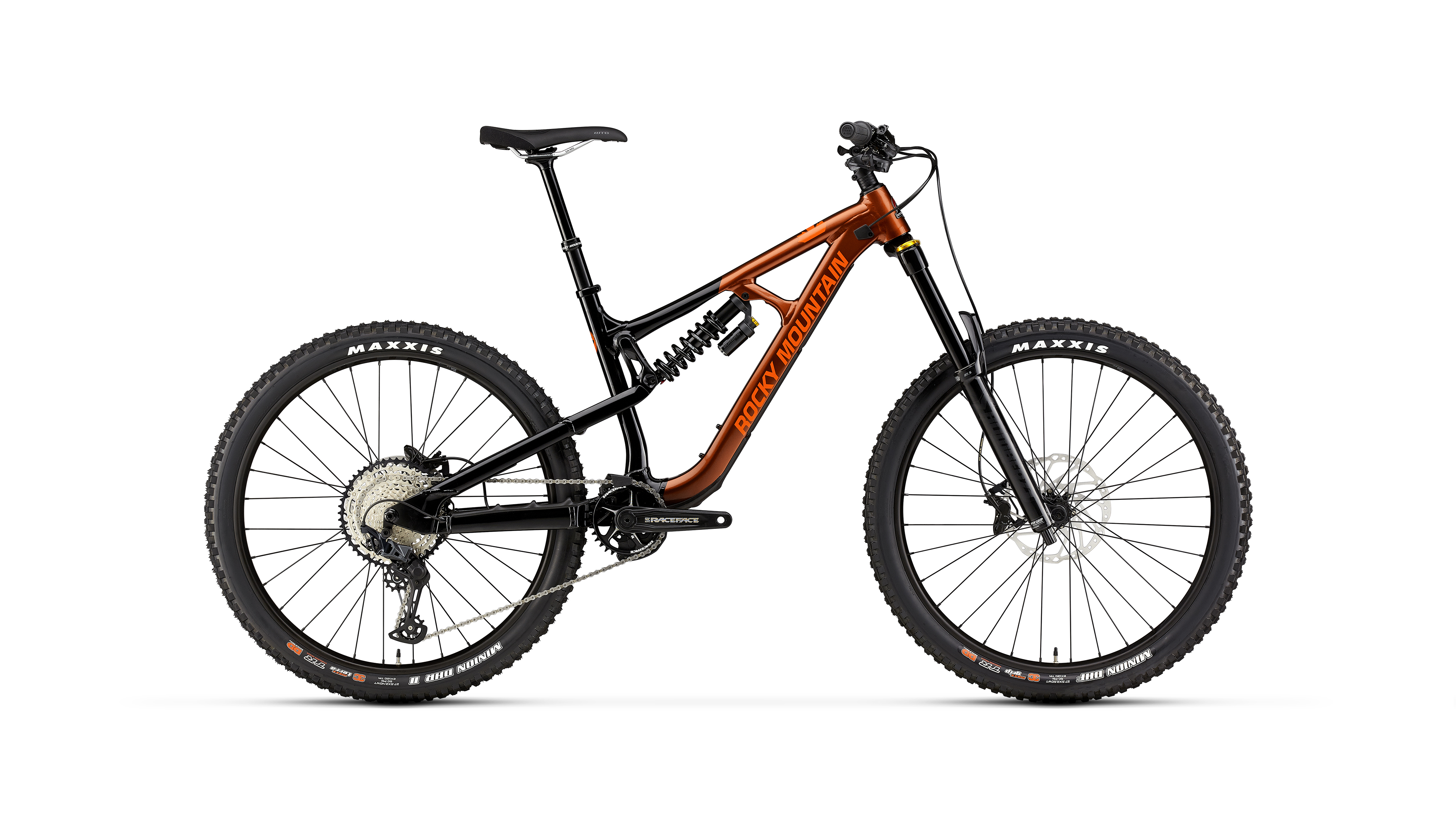 ROCKY MOUNTAIN SLAYER ALLOY 30 C2 M (27.5)