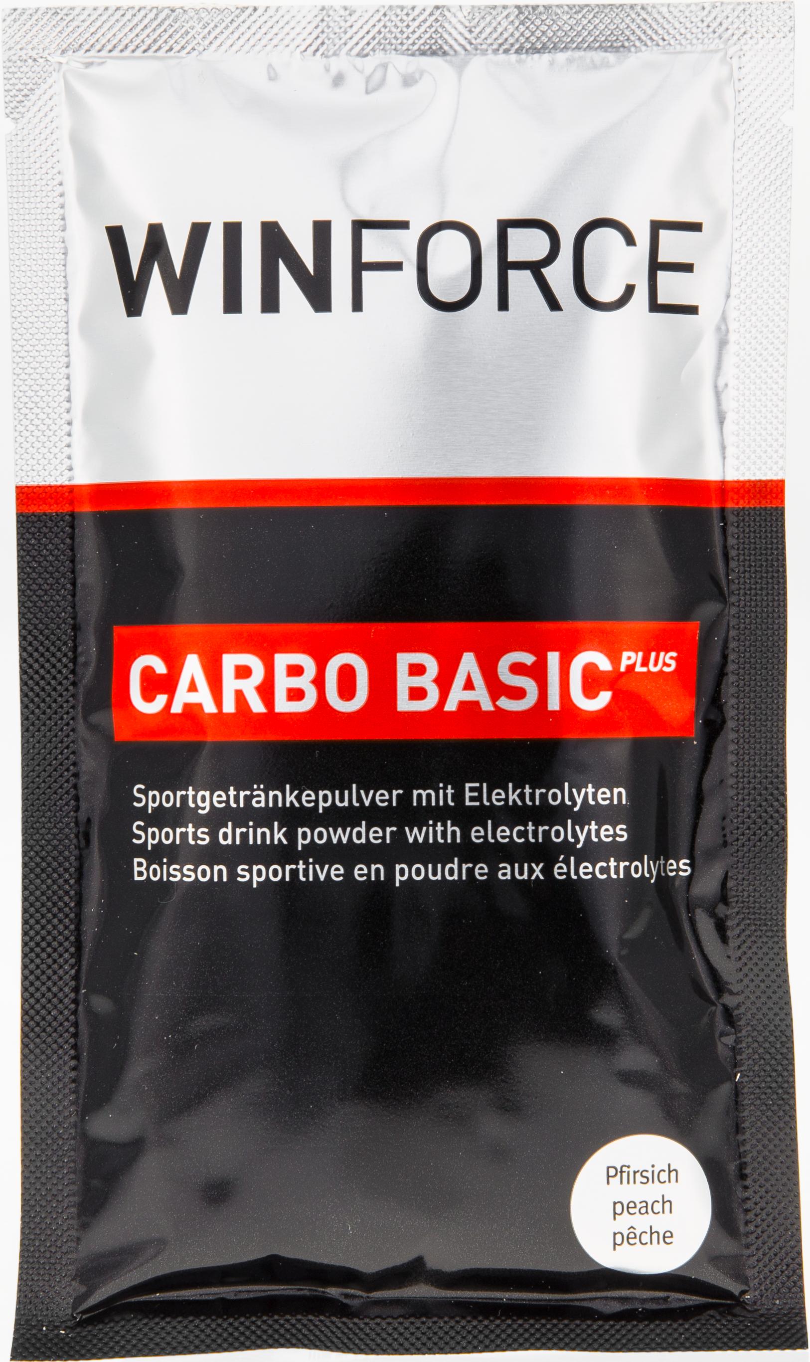 Carbo Basic Plus  Neutral 60g