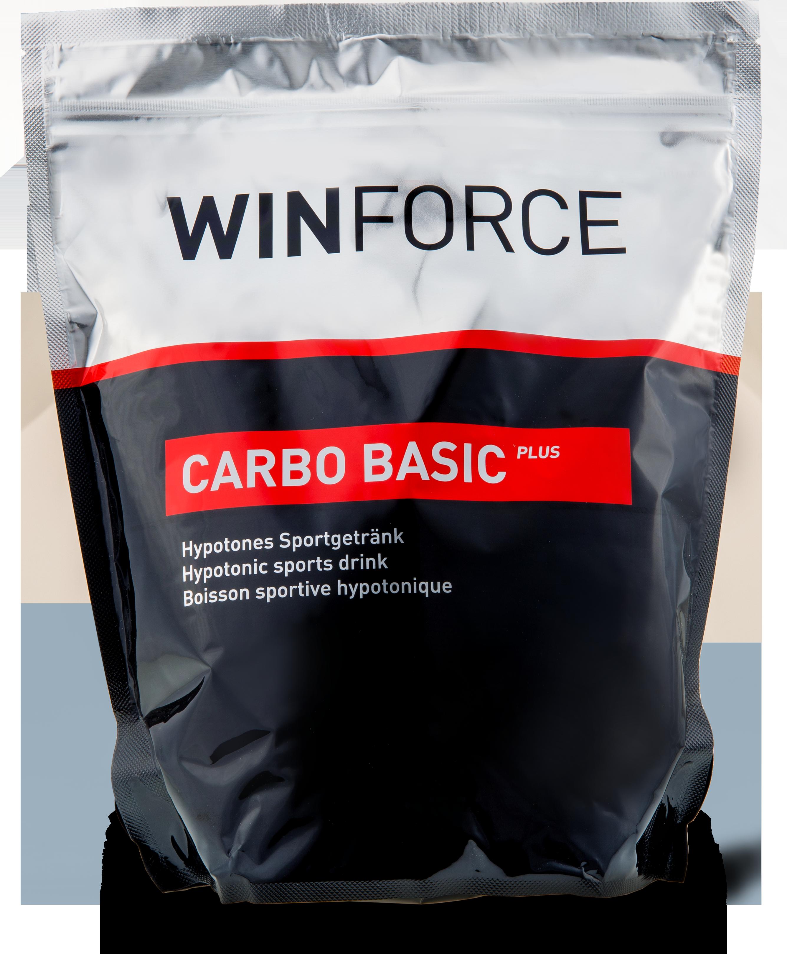 Carbo Basic Plus  NeutralBAG