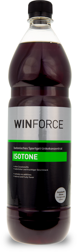 Isotone 1L Granátové jablko