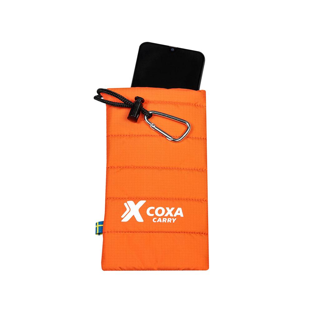 Thermo Case Coxa black